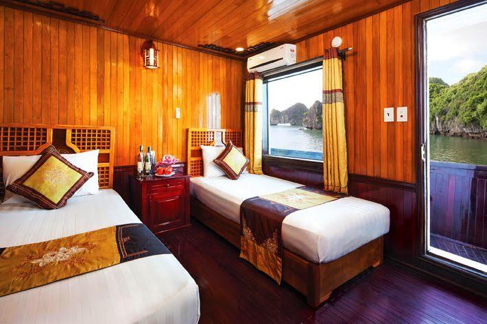 Hạ Long Seasun Cruise