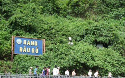 Tour Du Lịch Hà Nội Hạ Long 2 Ngày 1 Đêm