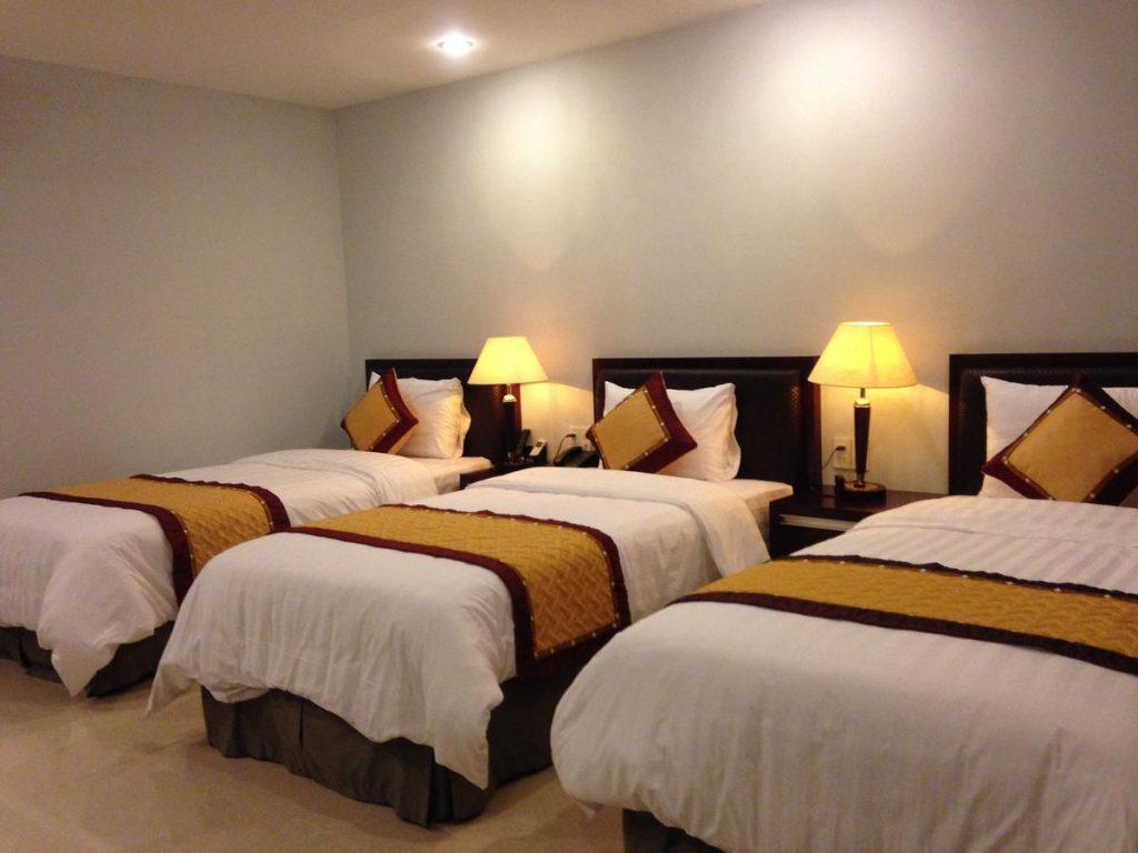 Khách Sạn Bông Sen Hạ Long