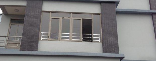Quang Cảnh bên ngoài khách sạn
