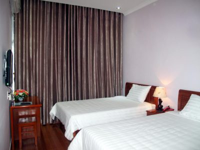 SunQueen Hạ Long Hotel