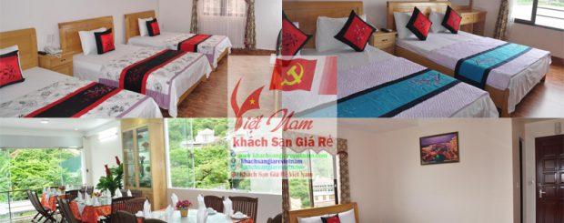 Khách Sạn Kim Dung Hạ Long