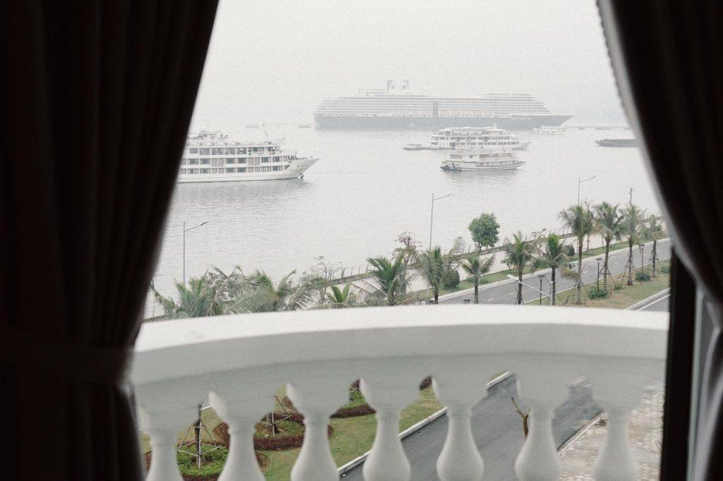 The Confetti Hotel Hạ Long