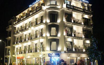 Danh sách khách sạn ở Hạ Long giá rẻ 1 sao -5 sao