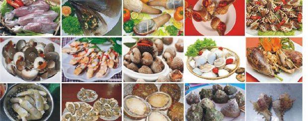 Đặc sản món ngon ở Hạ Long bạn nên thưởng thức