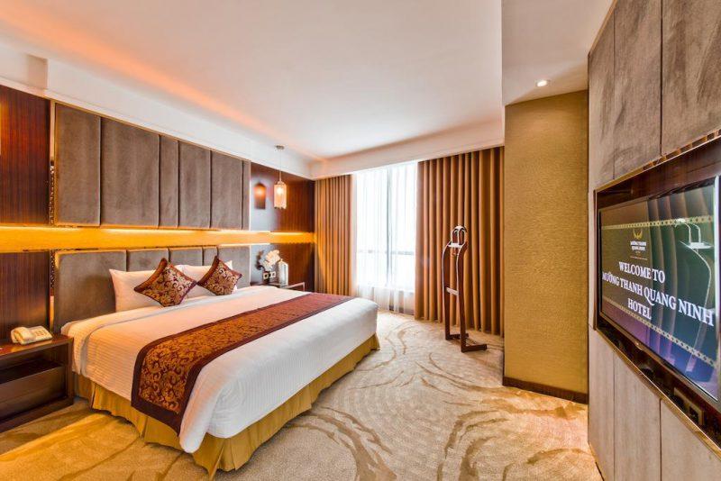 Khách Sạn Mường Thanh Luxury Hạ Long