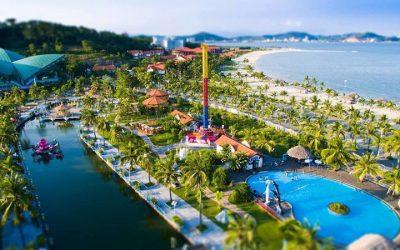 Đảo Tuần Châu Hạ Long
