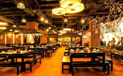 10 Nhà Hàng ở Hạ Long ăn ngon nhất