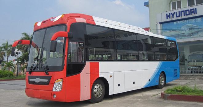 Top 10 Nhà Xe đi từ Hà Nội đến Hạ Long