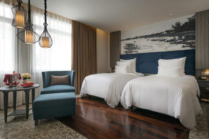 Top 10 Khách sạn giá rẻ ở Hạ Long gần biển