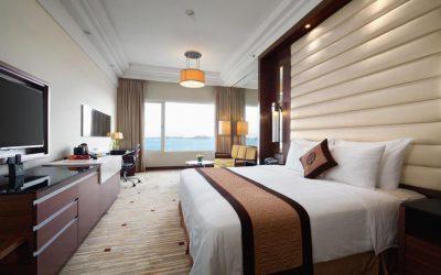 Danh sách khách sạn ở Tuần châu giá rẻ