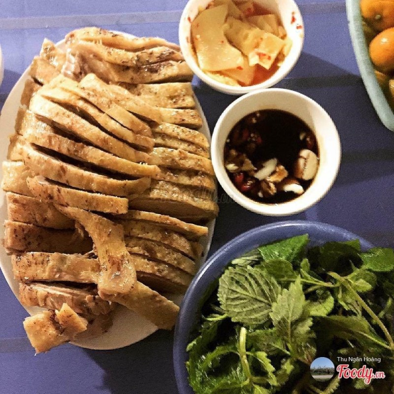 Quán ăn vặt ngon tại Hạ Long ăn là mê