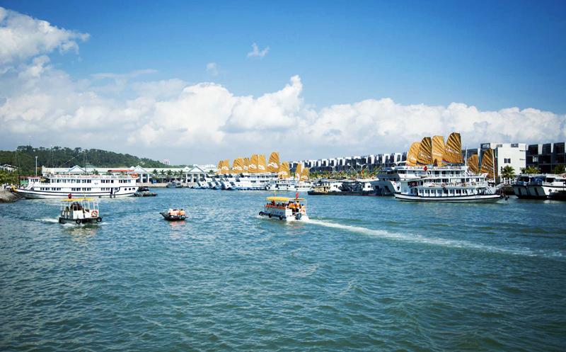 Tour du lịch Quảng Ninh 2 ngày 1 đêm