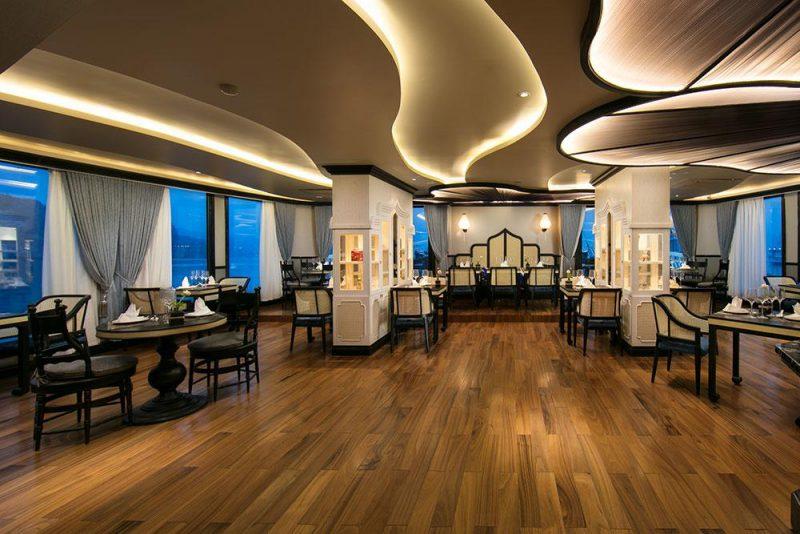 Nhà Hàng Bellezza Boutique Cruises