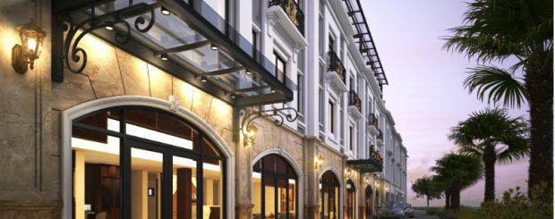 Khách Sạn Làng Chài Hạ Long