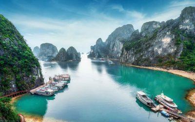 Thuê tàu thăm quan Vịnh Lan Hạ
