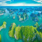 Tour du lịch Vịnh Lan Hạ 2 ngày 1 đêm